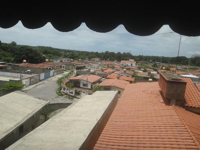 Apartamento Miranda>Tacarigua>Tacarigua - Venta:5.108.000.000 Precio Referencial - codigo: 16-12170