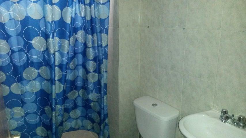 Apartamento Lara>Barquisimeto>Parroquia Union - Venta:90.000.000 Bolivares Fuertes - codigo: 16-12207