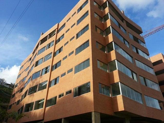 Apartamento Distrito Metropolitano>Caracas>La Union - Venta:83.864.000.000 Precio Referencial - codigo: 16-14102