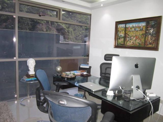 Oficina Distrito Metropolitano>Caracas>Macaracuay - Venta:158.282.000.000 Precio Referencial - codigo: 16-12302