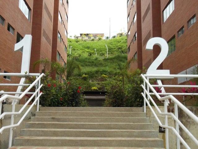 Apartamento Distrito Metropolitano>Caracas>La Union - Venta:23.133.000.000 Bolivares Fuertes - codigo: 16-14100