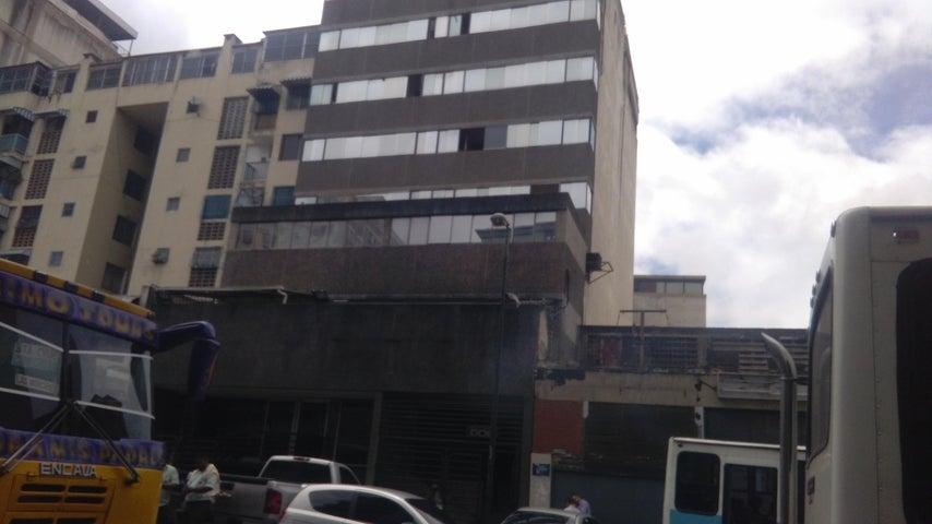 Oficina Distrito Metropolitano>Caracas>Bello Monte - Venta:22.059.000.000 Precio Referencial - codigo: 16-12544