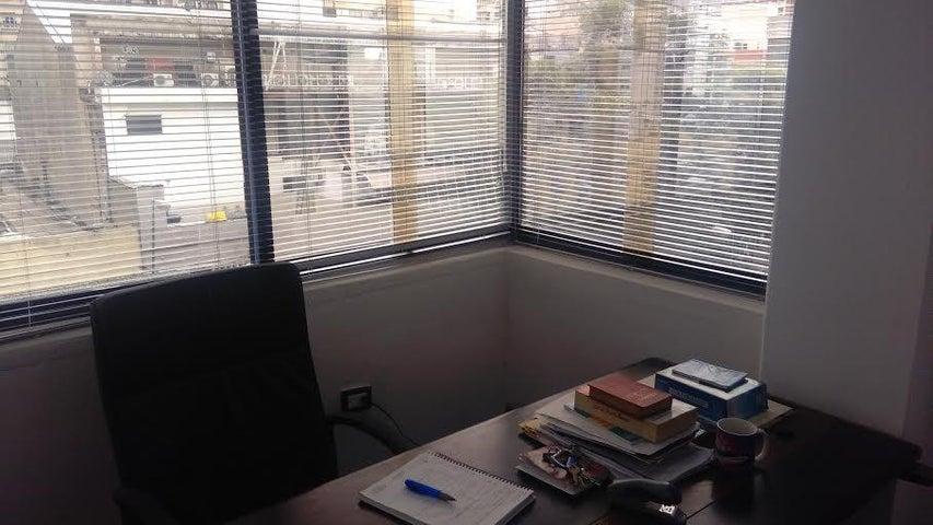 Oficina Distrito Metropolitano>Caracas>Bello Monte - Venta:12.202.000.000 Bolivares - codigo: 16-12544
