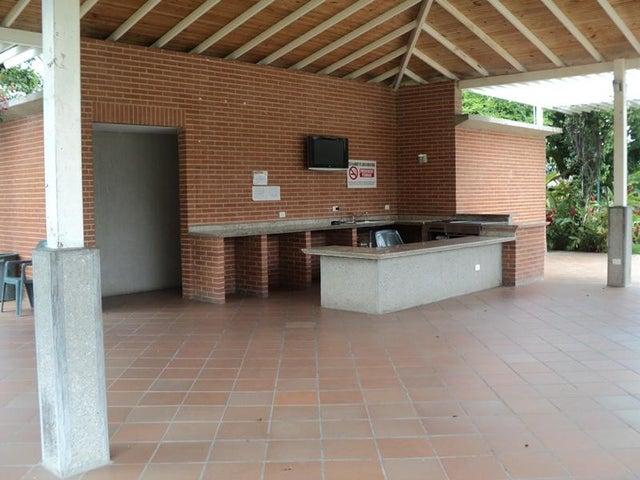 Apartamento Miranda>Guarenas>Guarenas - Venta:42.784.000.000 Precio Referencial - codigo: 16-12507