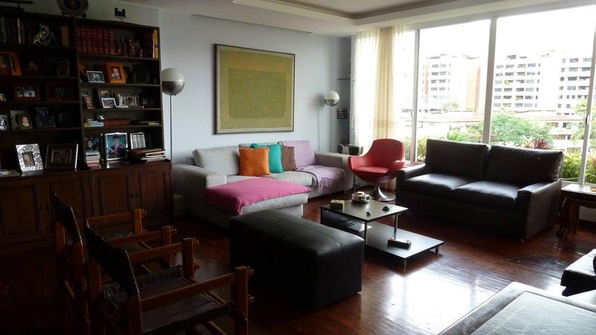 Apartamento Distrito Metropolitano>Caracas>La Tahona - Venta:75.631.000.000 Precio Referencial - codigo: 16-12550