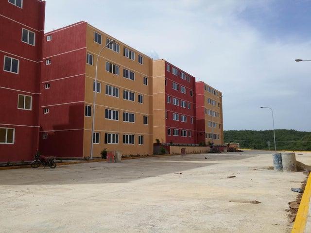 Apartamento Miranda>Charallave>Mata Linda - Venta:35.000.000 Precio Referencial - codigo: 16-12564
