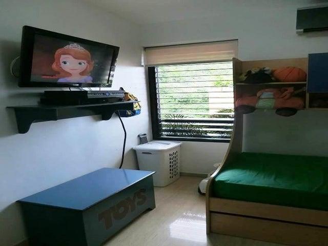 Apartamento Distrito Metropolitano>Caracas>Lomas de La Alameda - Alquiler:692.000.000 Bolivares Fuertes - codigo: 16-12677