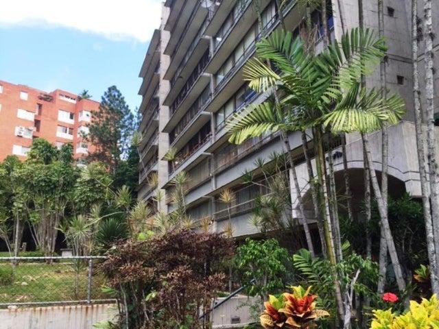 Apartamento Distrito Metropolitano>Caracas>La Tahona - Alquiler:19.600.000 Bolivares Fuertes - codigo: 16-12681