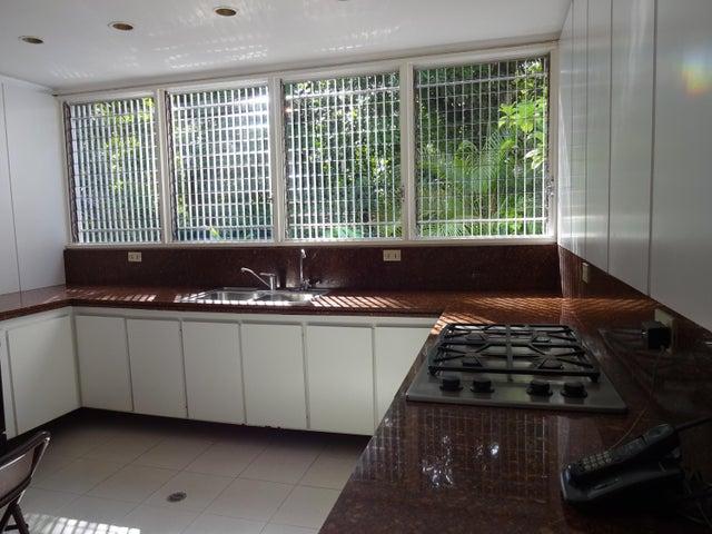 Casa Distrito Metropolitano>Caracas>Los Chorros - Venta:1.250.000 US Dollar - codigo: 16-12706