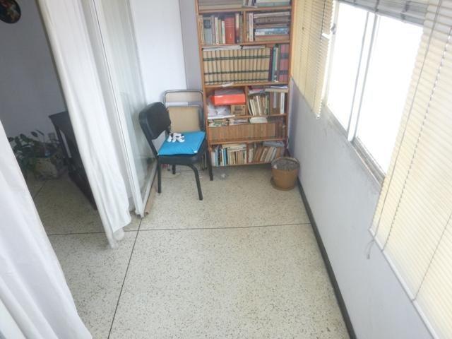 Apartamento Distrito Metropolitano>Caracas>Parroquia La Candelaria - Venta:3.695.000.000 Bolivares Fuertes - codigo: 16-12715