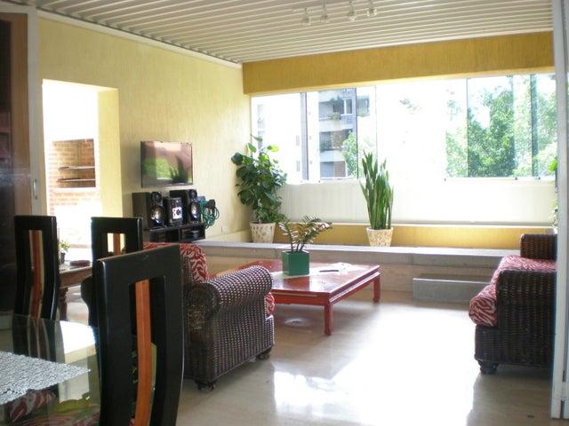 Apartamento Distrito Metropolitano>Caracas>La Florida - Venta:37.342.000.000 Bolivares Fuertes - codigo: 16-12811