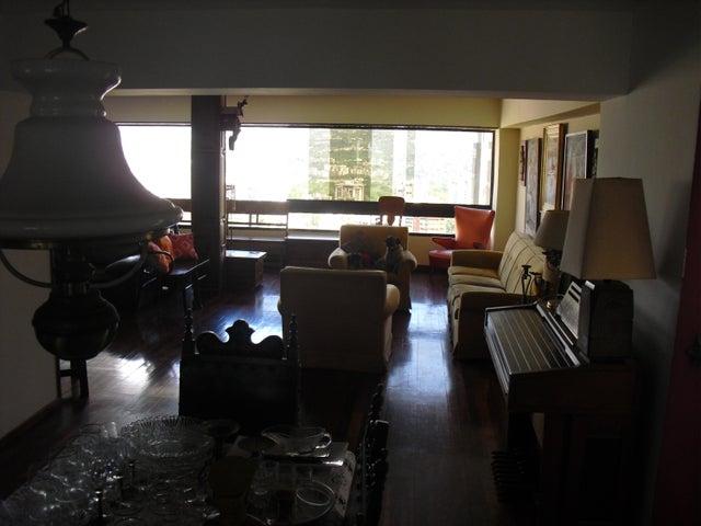 Apartamento Distrito Metropolitano>Caracas>Santa Eduvigis - Venta:159.630.000.000 Precio Referencial - codigo: 16-12813