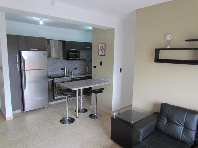 Apartamento Carabobo>Municipio Naguanagua>El Guayabal - Venta:1.280.000.000 Bolivares Fuertes - codigo: 16-12850