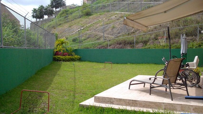 Apartamento Distrito Metropolitano>Caracas>Loma Linda - Venta:189.076.000.000 Precio Referencial - codigo: 16-12953