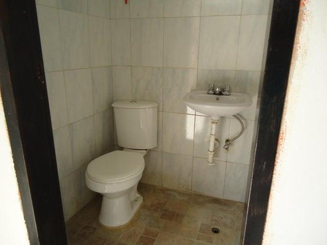 Galpon - Deposito Distrito Metropolitano>Caracas>Coche - Alquiler:800.000 Bolivares - codigo: 15-12233