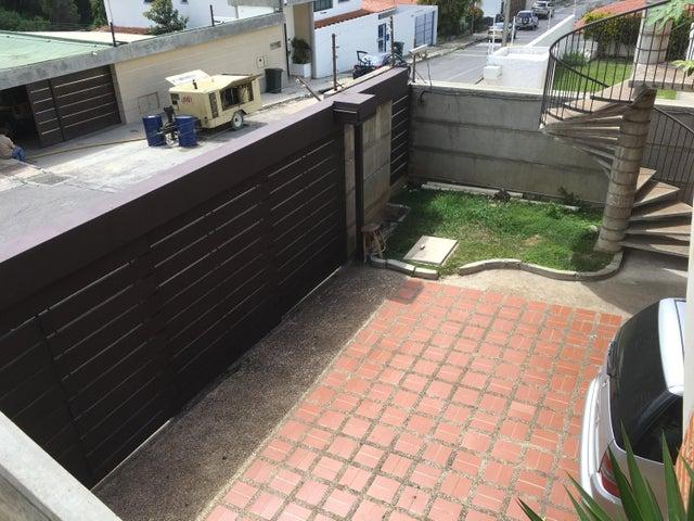 Casa Distrito Metropolitano>Caracas>Santa Sofia - Venta:732.871.000.000  - codigo: 16-12976