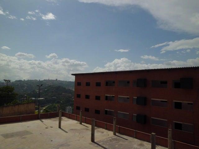 Apartamento Distrito Metropolitano>Caracas>Los Samanes - Venta:17.687.000.000 Bolivares Fuertes - codigo: 16-13003