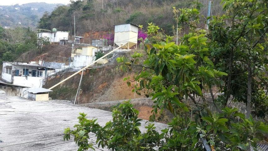 Terreno Distrito Metropolitano>Caracas>Mariche - Venta:87.632.000.000 Precio Referencial - codigo: 16-13023