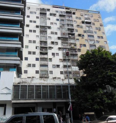 Oficina Distrito Metropolitano>Caracas>Parroquia La Candelaria - Venta:4.615.000.000 Bolivares Fuertes - codigo: 16-13049