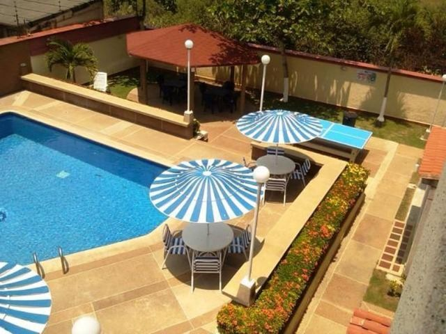 Apartamento Miranda>Higuerote>La Costanera - Venta:9.318.000.000 Precio Referencial - codigo: 16-13052