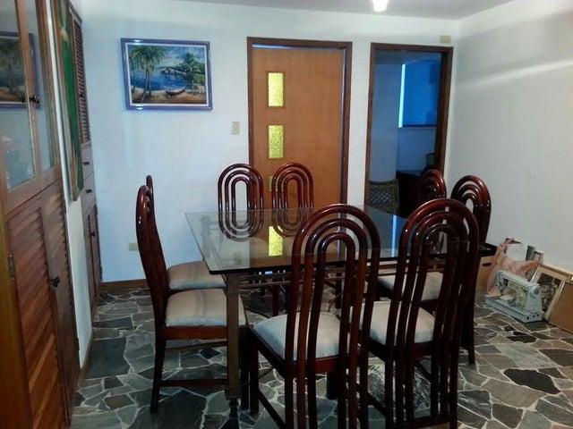 Apartamento Distrito Metropolitano>Caracas>El Cafetal - Venta:55.909.000.000 Precio Referencial - codigo: 16-13059