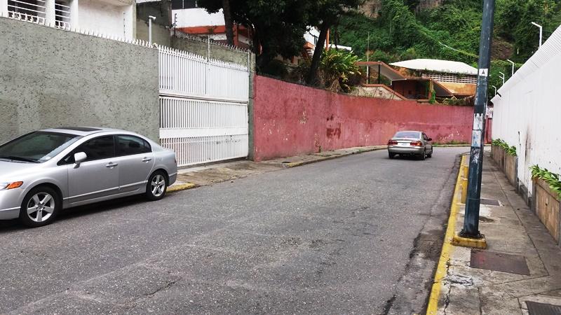 Apartamento Distrito Metropolitano>Caracas>Colinas de Los Caobos - Venta:19.710.000 Precio Referencial - codigo: 16-13145