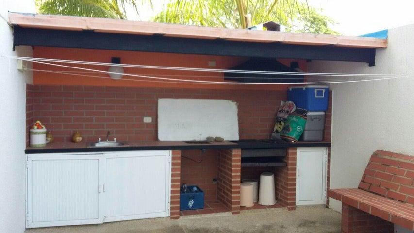 Apartamento Miranda>Rio Chico>Los Canales de Rio Chico - Venta:26.332.000.000 Precio Referencial - codigo: 16-13164