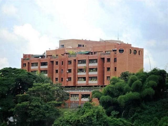 Apartamento Distrito Metropolitano>Caracas>Miranda - Venta:244.290.000.000 Precio Referencial - codigo: 16-13201