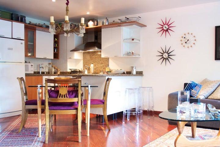 Apartamento Distrito Metropolitano>Caracas>Alta Florida - Venta:63.950.000.000 Precio Referencial - codigo: 16-13209