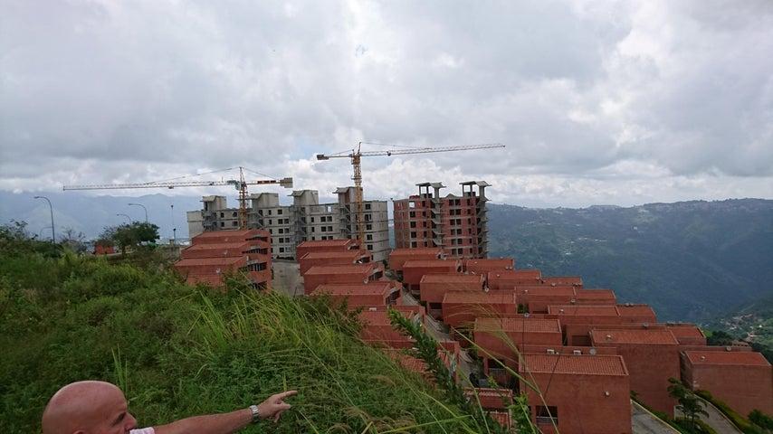 Terreno Distrito Metropolitano>Caracas>El Hatillo - Venta:400.000 Precio Referencial - codigo: 16-13322
