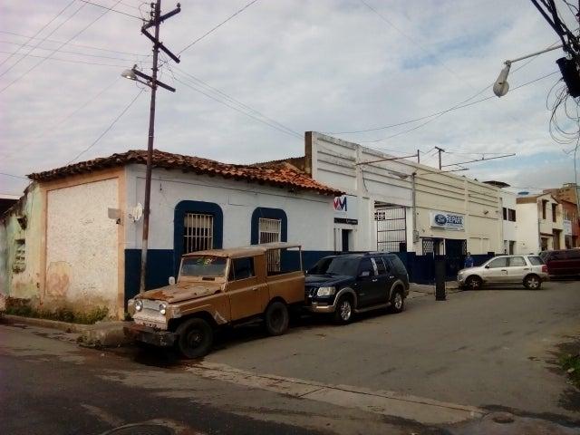 Local Comercial Carabobo>Valencia>San Blas - Venta:95.000.000 Bolivares - codigo: 16-13263