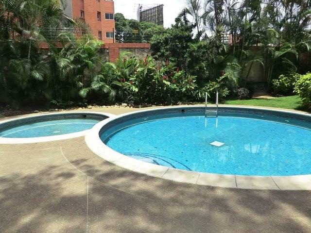 Apartamento Distrito Metropolitano>Caracas>El Rosal - Venta:465.911.000.000 Precio Referencial - codigo: 16-13352