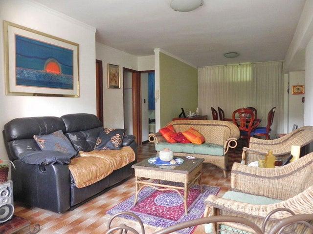Apartamento Distrito Metropolitano>Caracas>Santa Monica - Venta:8.000.000.000 Bolivares Fuertes - codigo: 16-13392