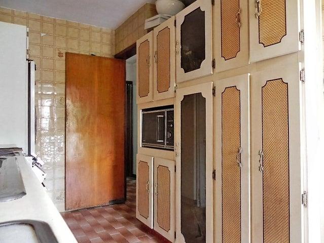 Apartamento Distrito Metropolitano>Caracas>Santa Monica - Venta:8.000.000.000  - codigo: 16-13392