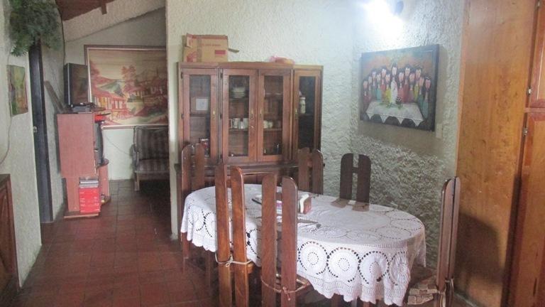 Casa Vargas>El Junquito-Vargas>El Junko Country Club - Venta:46.591.000.000 Precio Referencial - codigo: 16-13425