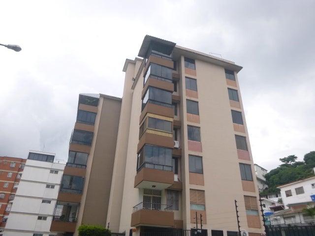 Apartamento Distrito Metropolitano>Caracas>El Marques - Venta:0 Precio Referencial - codigo: 16-13472
