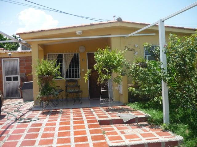 Casa Carabobo>San Joaquin>Tierra Del Sol - Venta:0  - codigo: 16-13479