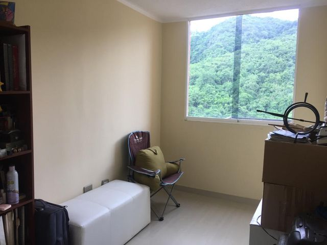 Apartamento Distrito Metropolitano>Caracas>Los Naranjos Humboldt - Venta:50.000 Precio Referencial - codigo: 16-13488
