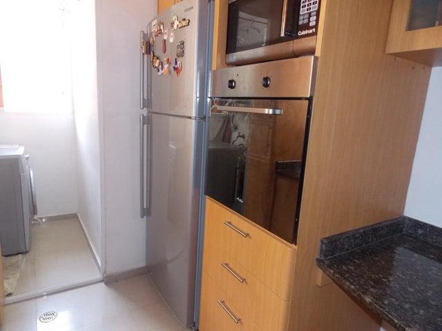 Apartamento Miranda>Guatire>Sector San Pedro - Venta:16.602.000.000 Precio Referencial - codigo: 16-13492