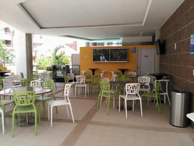 Apartamento Miranda>Higuerote>Agua Sal - Venta:37.273.000.000 Precio Referencial - codigo: 16-12080