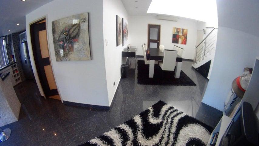 Apartamento Miranda>Rio Chico>Los Canales de Rio Chico - Venta:27.955.000.000 Precio Referencial - codigo: 16-13495