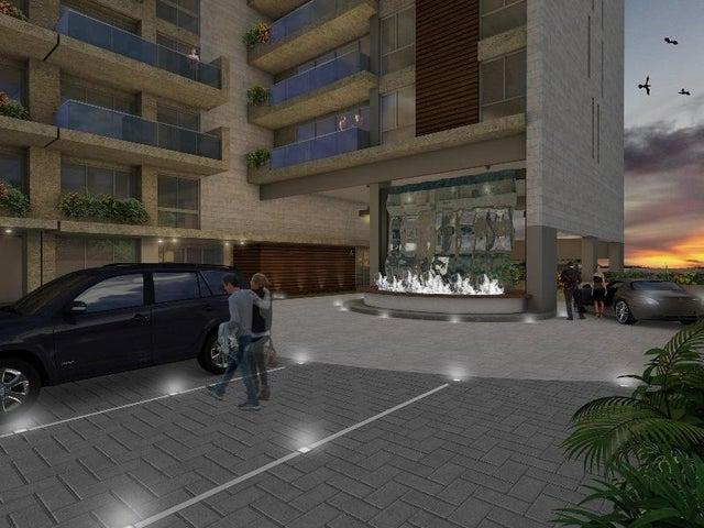 Apartamento Distrito Metropolitano>Caracas>Country Club - Venta:1.918.512.000.000 Precio Referencial - codigo: 16-14118