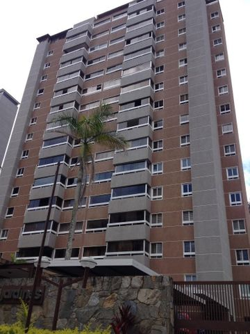 Apartamento Distrito Metropolitano>Caracas>Los Naranjos del Cafetal - Venta:60.188.000.000 Precio Referencial - codigo: 16-13531