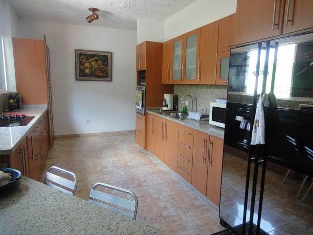 Casa Distrito Metropolitano>Caracas>La Union - Venta:42.751.000.000 Precio Referencial - codigo: 16-13545