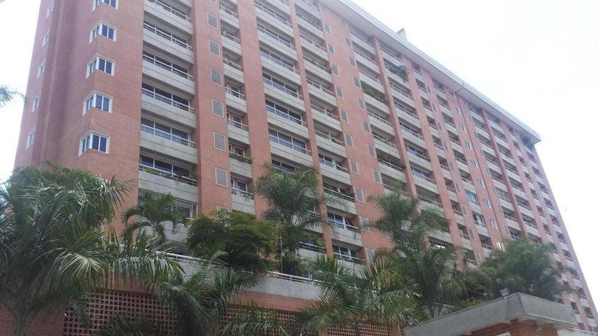 Apartamento Distrito Metropolitano>Caracas>Santa Ines - Venta:106.877.000.000 Precio Referencial - codigo: 16-13600