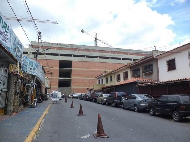 Galpon - Deposito Distrito Metropolitano>Caracas>Cementerio - Venta:2.249.000.000 Precio Referencial - codigo: 16-13636
