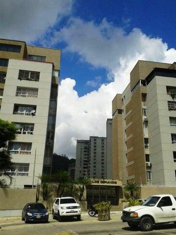 Apartamento Distrito Metropolitano>Caracas>La Boyera - Venta:91.609.000.000  - codigo: 16-13664