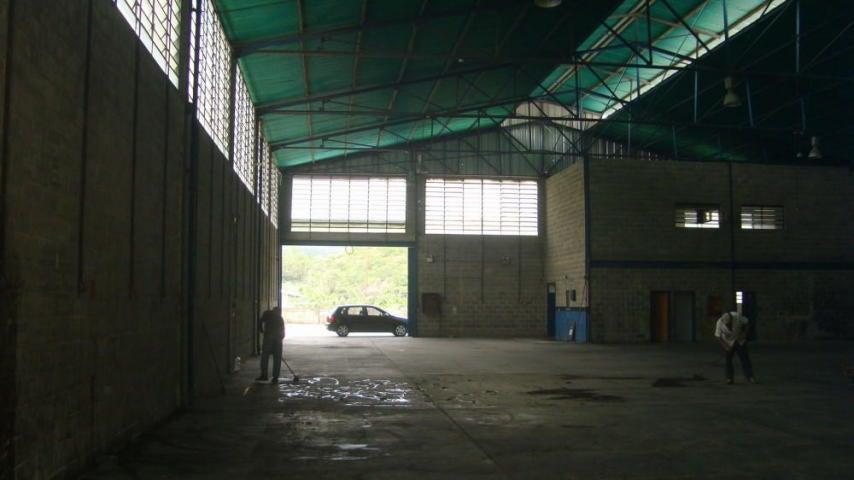 Galpon - Deposito Miranda>Charallave>Los Anaucos - Alquiler:1.771.200 Bolivares - codigo: 16-13723