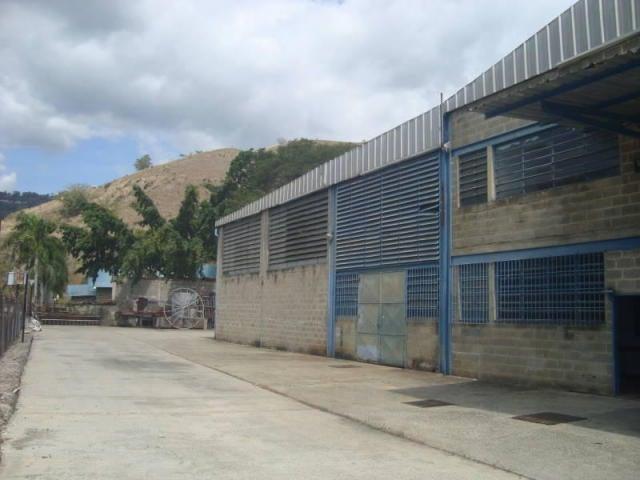 Galpon - Deposito Miranda>Charallave>Los Anaucos - Alquiler:272.000.000 Bolivares - codigo: 16-13726