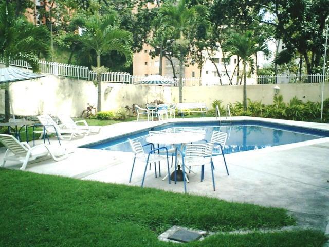 Apartamento Distrito Metropolitano>Caracas>Santa Paula - Venta:65.000 Precio Referencial - codigo: 14-13345